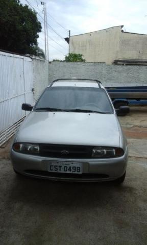 FORD COURIER ANO 2000