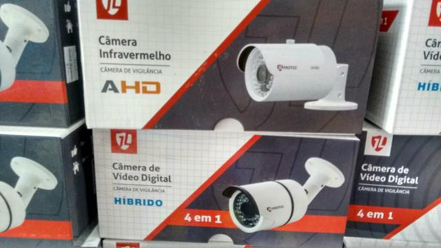 Camera digita 30metros nova R$190,00
