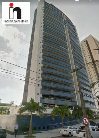 Manaíra - Cobertura Duplex Próximo ao Manaíra Shopping