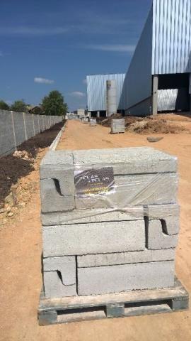 Telas e Palanque ou mourões de concreto - Foto 5
