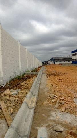 Telas e Palanque ou mourões de concreto - Foto 4
