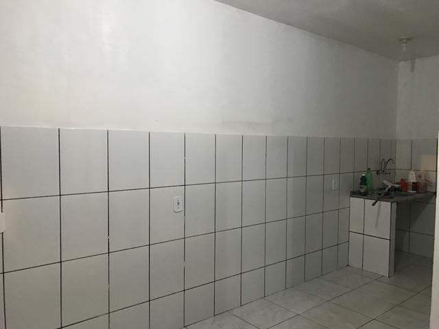 Apartamento Samambaia Norte 612