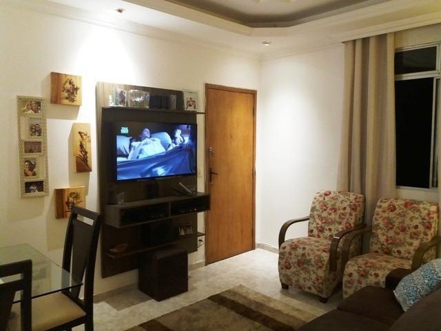 Apartamento Bairro Ouro Preto 2 quartos - Pampulha