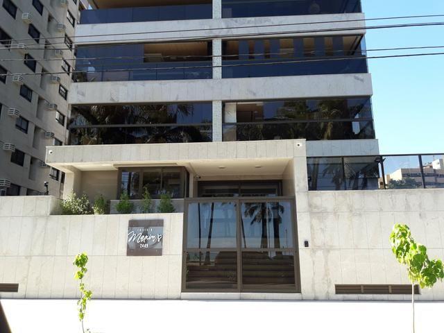 Apartamento Beira Mar - Edf. Maxims