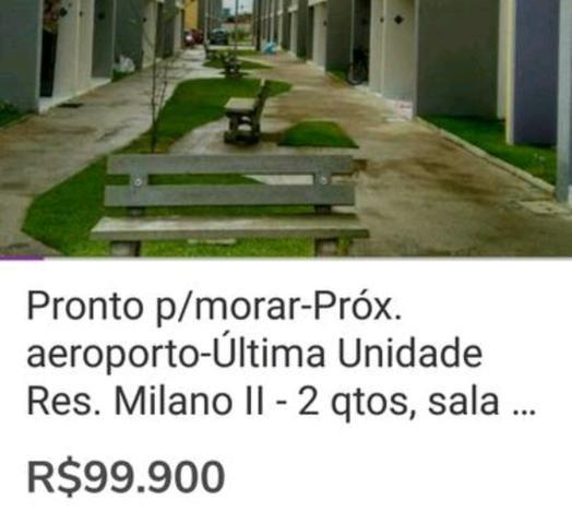 Apartamento Res.Milano 1