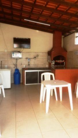 Ótimo apartamento de três quartos com suíte, 70m² em Jardim Camburi!