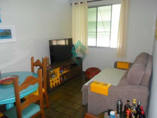 Apartamento à venda com 2 dormitórios em Engenho de dentro, Rio de janeiro cod:M22669 - Foto 2