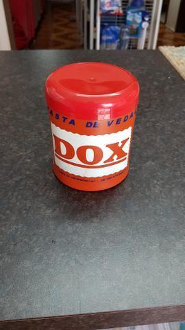Pasta de vedação DOX
