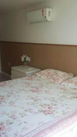 Apartamento em Cumbuco, 2 quartos, mobiliado