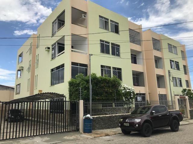 Apartamento no Salgado Filho, 3 quartos/1 suite