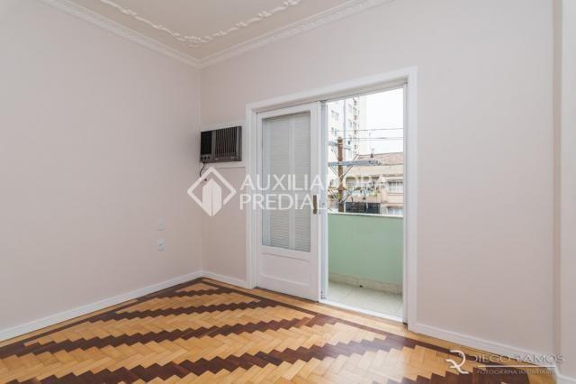 Apartamento para alugar com 2 dormitórios em Floresta, Porto alegre cod:263658 - Foto 11