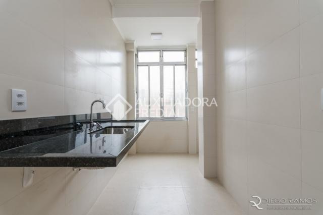 Apartamento para alugar com 2 dormitórios em Floresta, Porto alegre cod:263658 - Foto 5