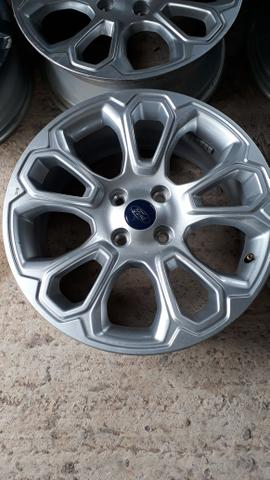 Roda aro 17 Ford EcoSport 2018