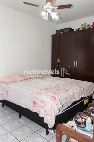 Casa à venda com 3 dormitórios em Carlos prates, Belo horizonte cod:669694 - Foto 7