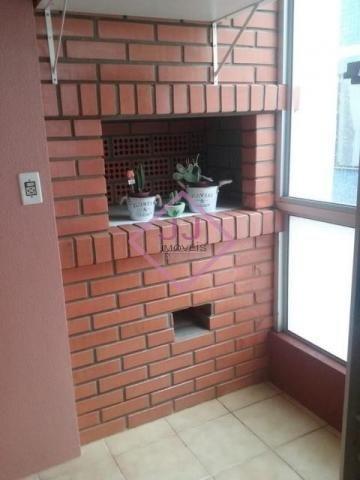Apartamento à venda com 3 dormitórios em Ingleses do rio vermelho, Florianopolis cod:17062 - Foto 5