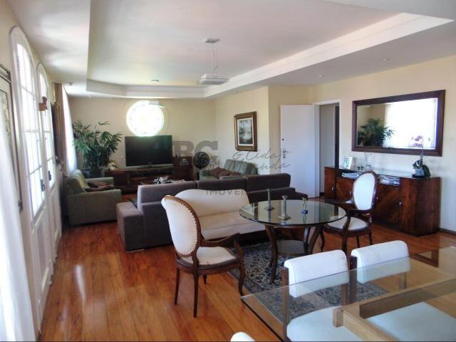 Casa residencial à venda, 6 quartos, 3 vagas, são bento - belo horizonte/mg - Foto 4