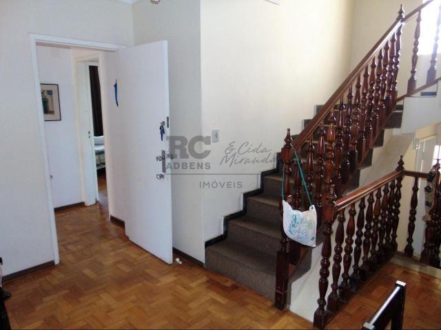 Casa residencial à venda, 6 quartos, 3 vagas, são bento - belo horizonte/mg - Foto 18
