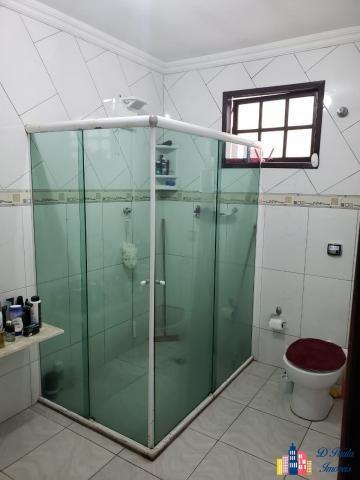 Ca00065 casa de condomínio nova paulista ! aceita permuta . - Foto 12