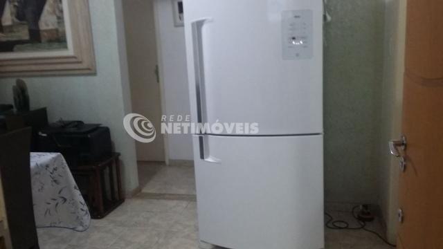 Apartamento à venda com 2 dormitórios em Jardim américa, Belo horizonte cod:636843 - Foto 3