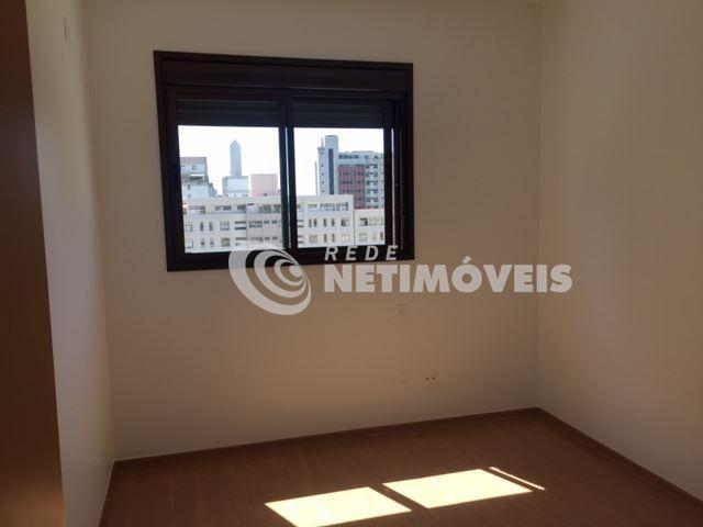 Apartamento à venda com 4 dormitórios em Serra, Belo horizonte cod:643754 - Foto 2