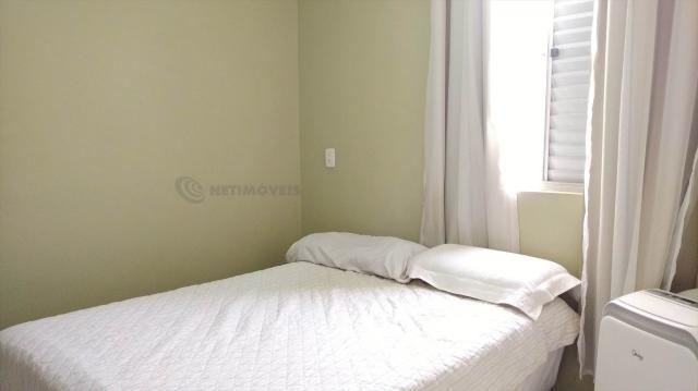 Apartamento à venda com 4 dormitórios em Buritis, Belo horizonte cod:653308 - Foto 12