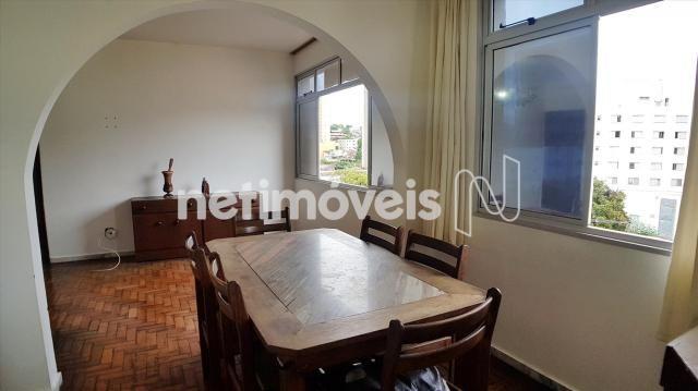 Apartamento à venda com 3 dormitórios em Grajaú, Belo horizonte cod:730044 - Foto 6