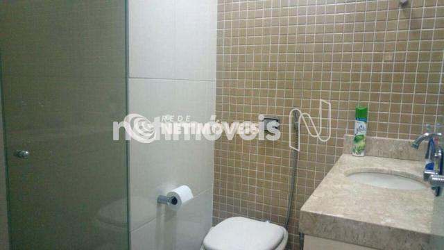 Apartamento à venda com 3 dormitórios em Carlos prates, Belo horizonte cod:597148 - Foto 5