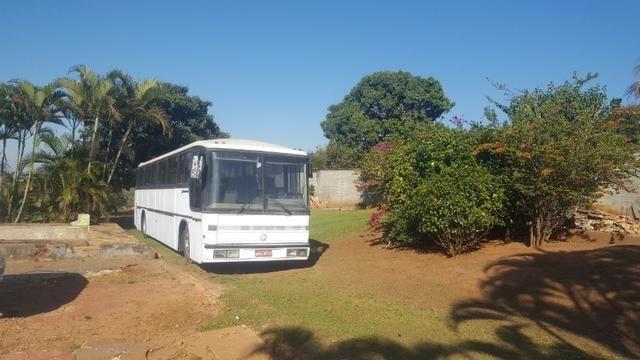 Ônibus viaggio 92 R$18.000 - Foto 3