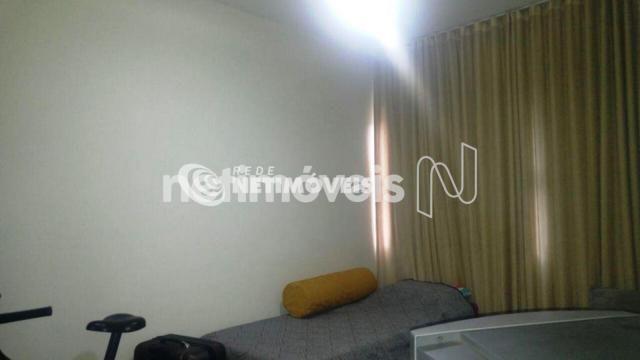 Apartamento à venda com 3 dormitórios em Carlos prates, Belo horizonte cod:597148 - Foto 2