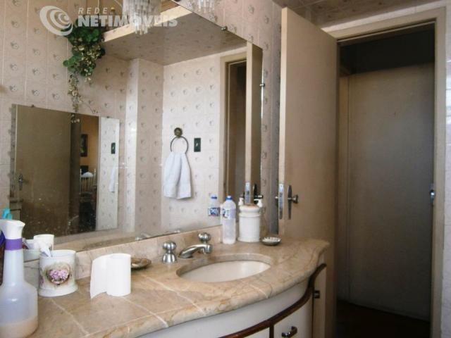 Apartamento à venda com 3 dormitórios em Gutierrez, Belo horizonte cod:581395 - Foto 9