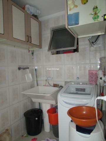 Apartamento à venda com 3 dormitórios em Novo mundo, Curitiba cod:421 - Foto 15