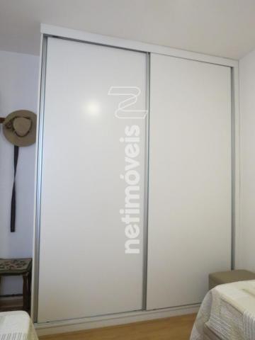 Apartamento à venda com 4 dormitórios em Funcionários, Belo horizonte cod:735808 - Foto 17
