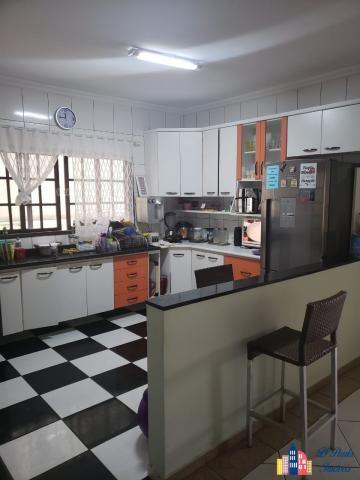 Ca00065 casa de condomínio nova paulista ! aceita permuta . - Foto 9