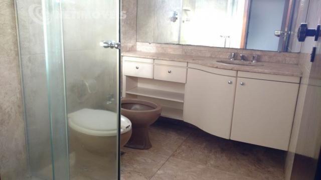 Apartamento à venda com 4 dormitórios em Gutierrez, Belo horizonte cod:574517 - Foto 13