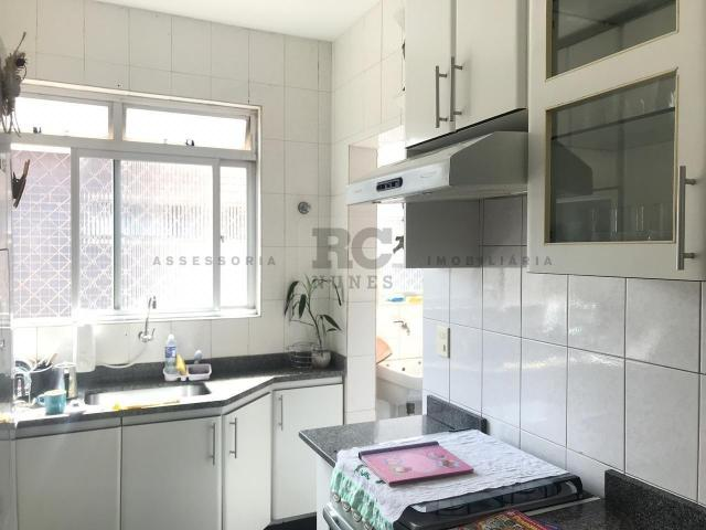 Cobertura à venda, 4 quartos, 3 vagas, buritis - belo horizonte/mg - Foto 17
