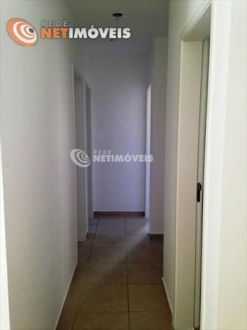 Apartamento à venda com 3 dormitórios em Cinquentenário, Belo horizonte cod:593834 - Foto 5