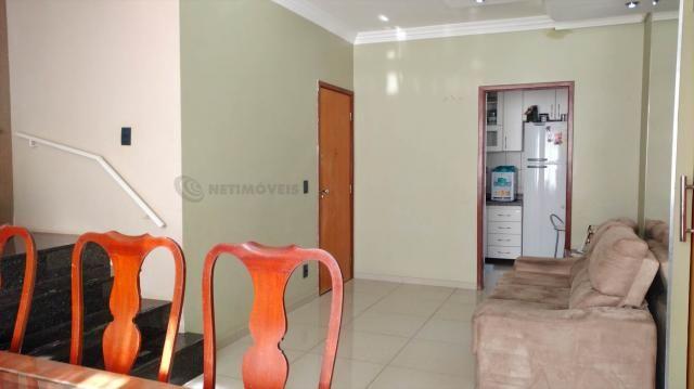 Apartamento à venda com 4 dormitórios em Buritis, Belo horizonte cod:653308 - Foto 3