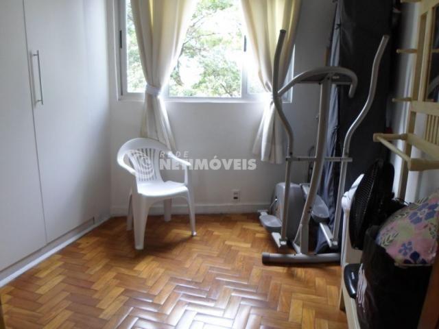 Apartamento à venda com 4 dormitórios em Prado, Belo horizonte cod:645180 - Foto 9