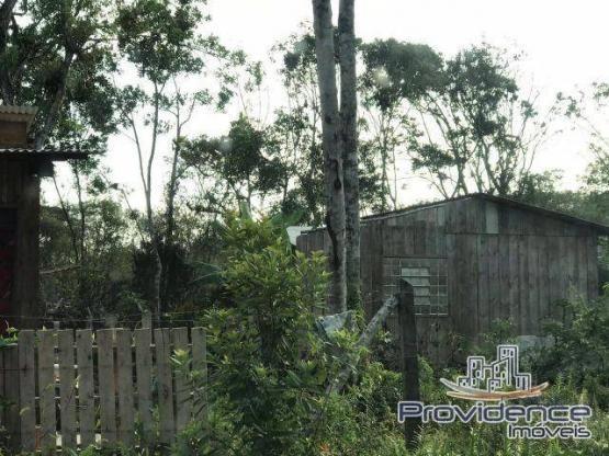 Terreno residencial à venda, coroados, guaratuba. - Foto 6