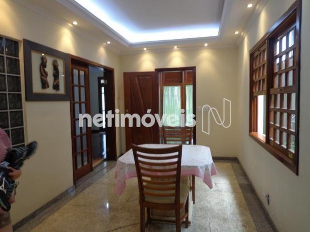 Casa à venda com 4 dormitórios em João pinheiro, Belo horizonte cod:55200