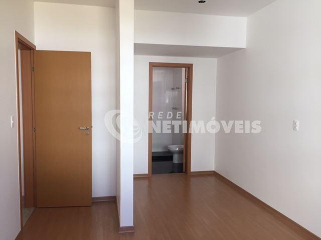 Apartamento à venda com 4 dormitórios em Serra, Belo horizonte cod:643754 - Foto 3