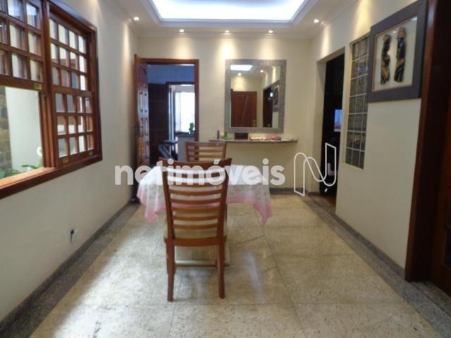 Casa à venda com 4 dormitórios em João pinheiro, Belo horizonte cod:55200 - Foto 2
