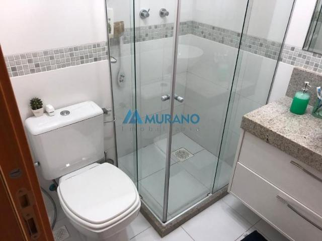 Vendo apartamento de 3 quartos na Praia da Costa, Vila Velha - ES - Foto 13