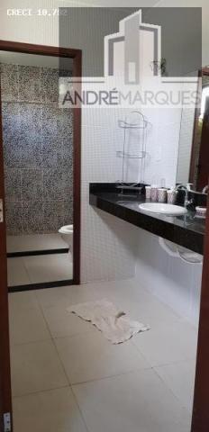 Casa em condomínio para venda em salvador, piatã, 4 dormitórios, 2 suítes, 2 banheiros, 2  - Foto 12
