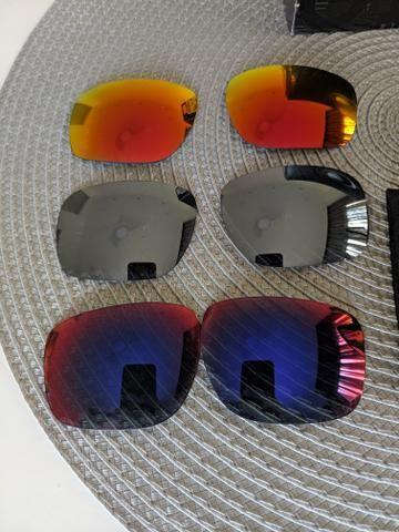 8c4e5ba5b Óculos Oakley Sliver Original - Bijouterias, relógios e acessórios ...