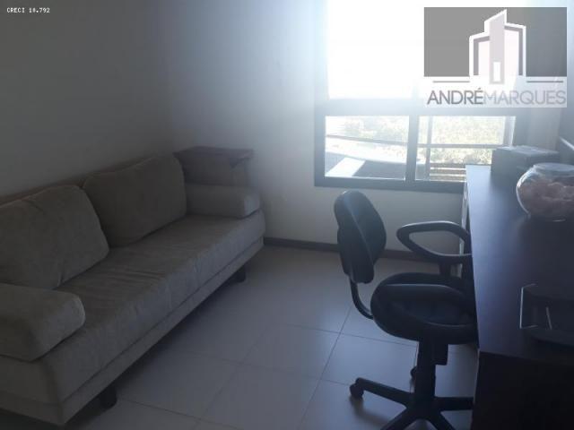 Apartamento para Venda em Salvador, Pituba, 4 dormitórios, 2 suítes, 4 banheiros, 3 vagas - Foto 13