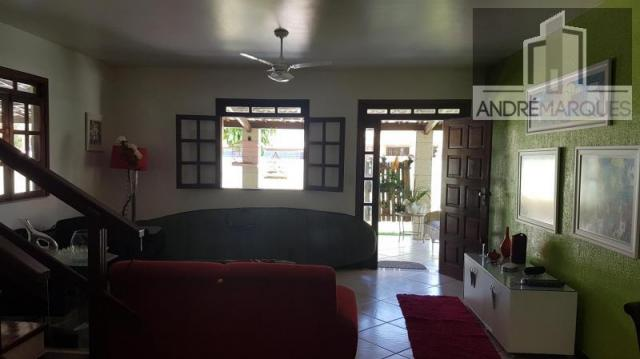 Casa em Condomínio para Venda em Salvador, Piatã, 5 dormitórios, 3 suítes, 2 banheiros, 4  - Foto 8