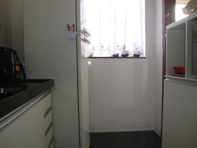 Apartamento à venda com 2 dormitórios em Caiçara, Belo horizonte cod:5304 - Foto 6
