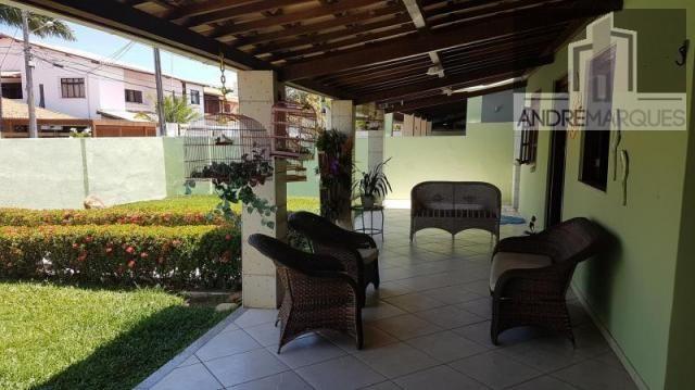 Casa em Condomínio para Venda em Salvador, Piatã, 5 dormitórios, 3 suítes, 2 banheiros, 4  - Foto 4