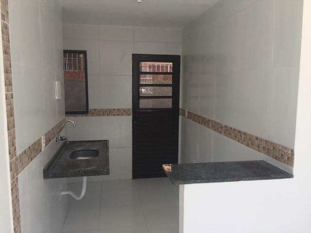 Casas prontas em Igarassu, sai já do aluguel! - Foto 2